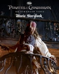 Pirates of the Caribbean: On Stranger Tides Movie Storybook 89511e83-1f90-4cd2-a479-ad5f3279b34c