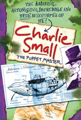 Book Charlie Small 3: The Puppet Master by Charlie Small