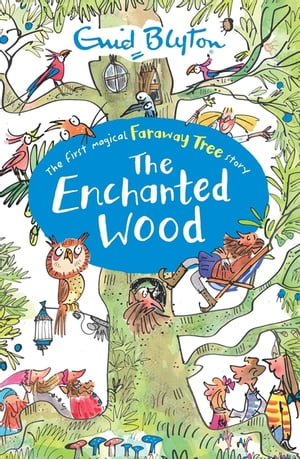01: The Enchanted Wood