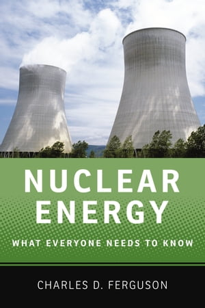 Nuclear Energy What Everyone Needs to Know?