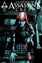 Assassin's Creed: Assassins #10 by Anthony Del Col