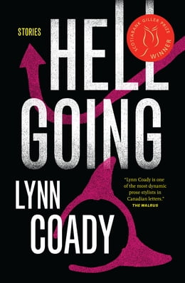 Book Hellgoing: Stories by Lynn Coady