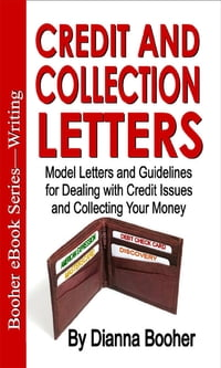 Credit and Collection Letters: Model Letters and Guidelines for Dealing with Credit Issues and…
