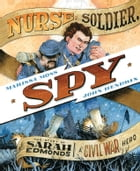 Nurse, Soldier, Spy Cover Image