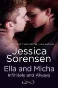 Ella and Micha: Infinitely and Always (A Novella) 42254221-0637-4bb9-a934-5f2828343581