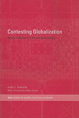 Contesting Globalization