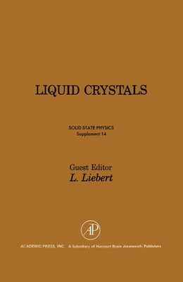 Book Liquid Crystals by Liebert, L