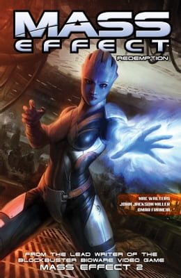 Book Mass Effect Volume 1: Redemption by Mac Walters