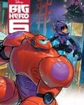 Big Hero 6: Movie Storybook ef08051e-f303-4399-ad48-6c9e899b4022