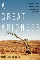 A Great Aridness Cover Image