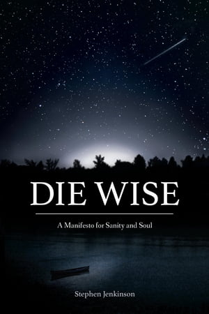Die Wise A Manifesto for Sanity and Soul