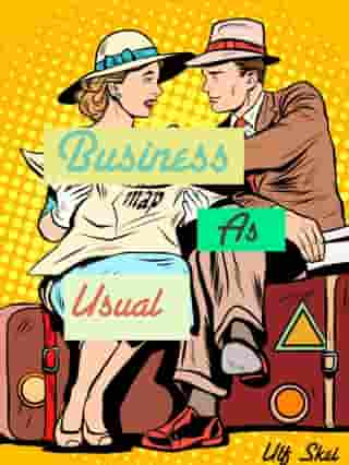 Business as Usual by Ulf Skei