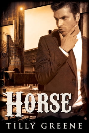 Horse by Tilly Greene