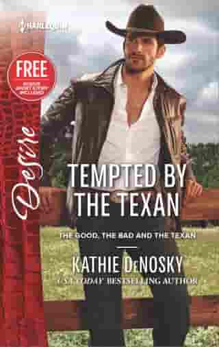 Tempted by the Texan: An Anthology by Kathie DeNosky
