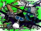 ABC's of Bombers by David Blanchard