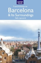 Barcelona, Montserrat & the Catalan Pyrenees by Kelly  Lipscomb