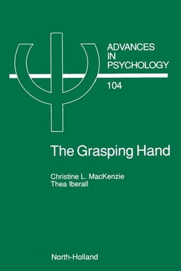 Book The Grasping Hand by MacKenzie, C. L.