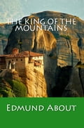 1230000269100 - Edmond About: The King of the Mountains - Buch