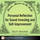 Mirror, Mirror on the Wall: Personal Reflection for Sound Investing and Self-Improvement by Saly A. Glassman