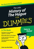 The little history of The Hague for Dummies by Léon van der Hulst