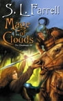 Mage of Clouds Cover Image