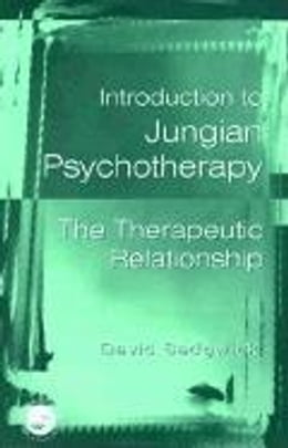 Book Introduction to Jungian Psychotherapy by Sedgwick, David