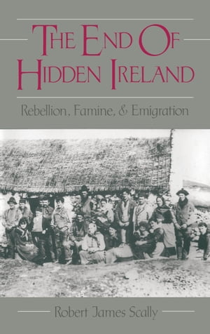 The End of Hidden Ireland Rebellion,  Famine,  and Emigration