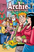 Archie #602 by Michael Uslan