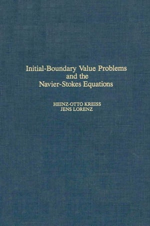 Initial-Boundary Value Problems and the Navier-Stokes Equations
