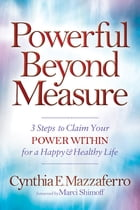 Powerful Beyond Measure Cover Image