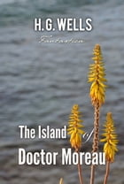 The Island of Doctor Moreau by H. Wells
