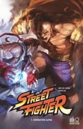 Street Fighter - Tome 1 - Street Fighter Tome 1 b9a24671-32f7-4ae6-9d5c-460b5e9cd6ad