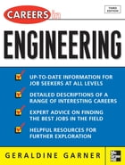 Careers in Engineering by Geraldine Garner