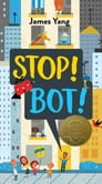 Stop! Bot! Cover Image