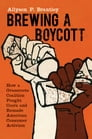 Brewing a Boycott Cover Image