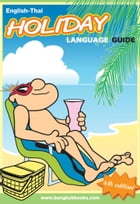 English-Thai - Holiday Language Guide by Georg Gensbichler