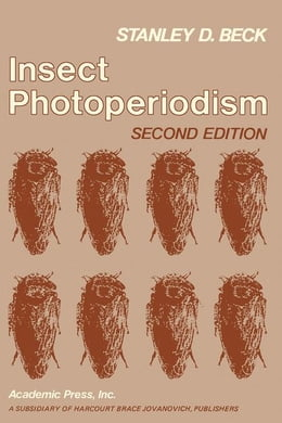 Book Insect Photoperiodism by Beck, Stanley D.