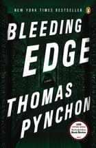 Bleeding Edge Cover Image