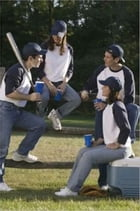 How to Play Softball by Wendy Franklin