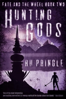 Hunting Gods: Fate and the Wheel, #2