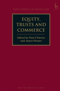 Equity, Trusts and Commerce