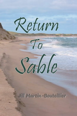 Book Return to Sable by Jill Martin Bouteillier