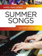 Really Easy Piano: Summer Songs by Wise Publications