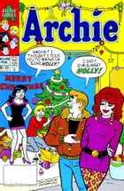 Archie #408 by Archie Superstars