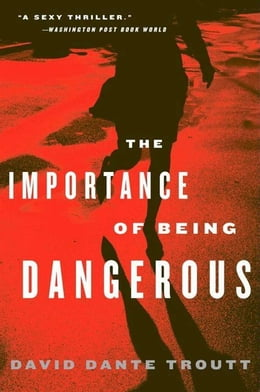 Book The Importance of Being Dangerous by David Dante Troutt
