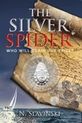 The Silver Spider 3796749c-7663-4ad3-98f5-e16d38af4ace