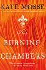 The Burning Chambers Cover Image