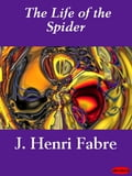 The Life of the Spider ef566cf4-53fa-40c3-b1d3-6e1421945441