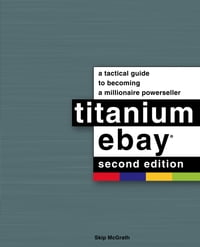 Titanium Ebay, 2nd Edition