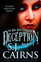 Deception by S.J. Cairns